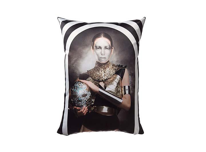 W Mexico City Adelita Pillow