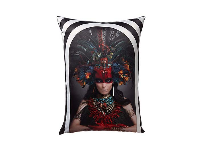 W Mexico City Diosa Pillow