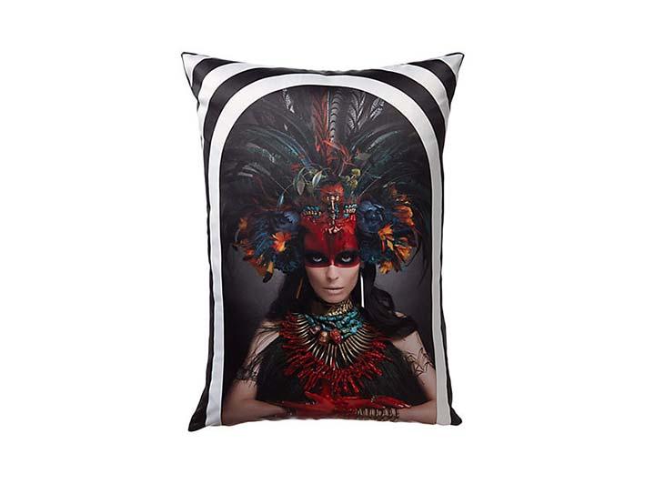 W Mexico City Diosa Pillow